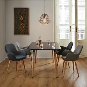 Jedálenský Stôl Anuk