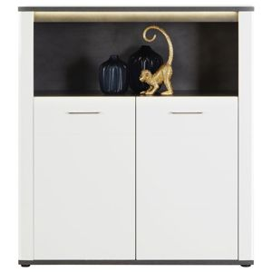 Komoda Highboard Alassio