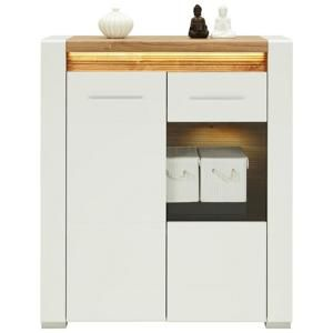 Komoda Highboard Leonardo