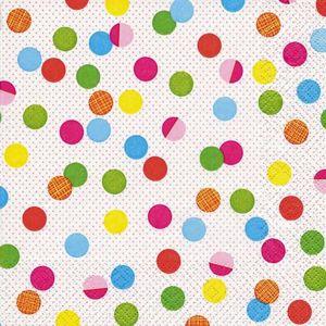 Servítky Party Dots