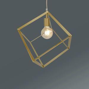 Závesná Lampa Squere